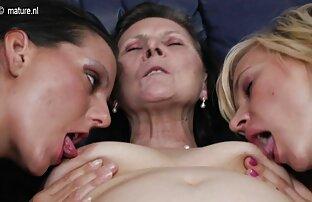 Leur amour pour DeepThroat Comp partie film xxl lesbienne 8 DTD