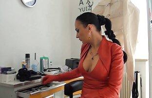 La bombasse rousse Zoie video porno arab gratuit Starr avale une bite raide