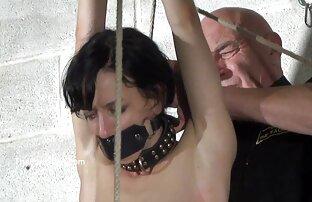 Amatrice chaude a des relations sexuelles avec pornos femmes deux étalons scène 2